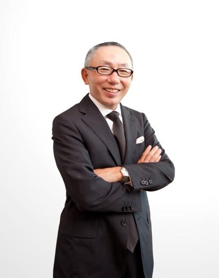 Tadashi Yanai Uniqlo