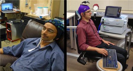 Dos investigadores conectan sus cerebros a través de Internet