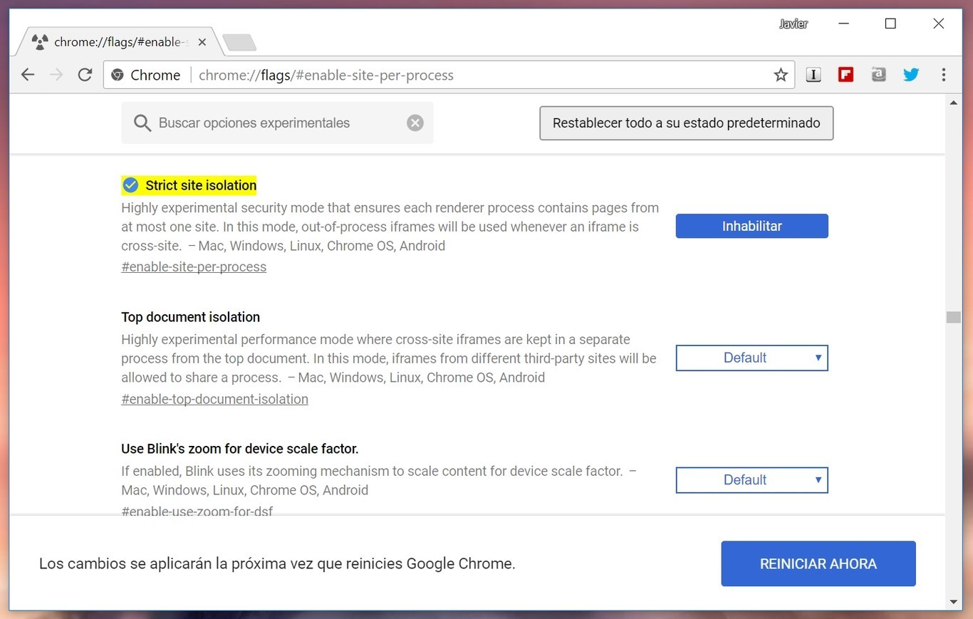 Google Chrome 66.0.3359.139 Dual x86x64 [Multilingual]Silent Instal 1366_2000