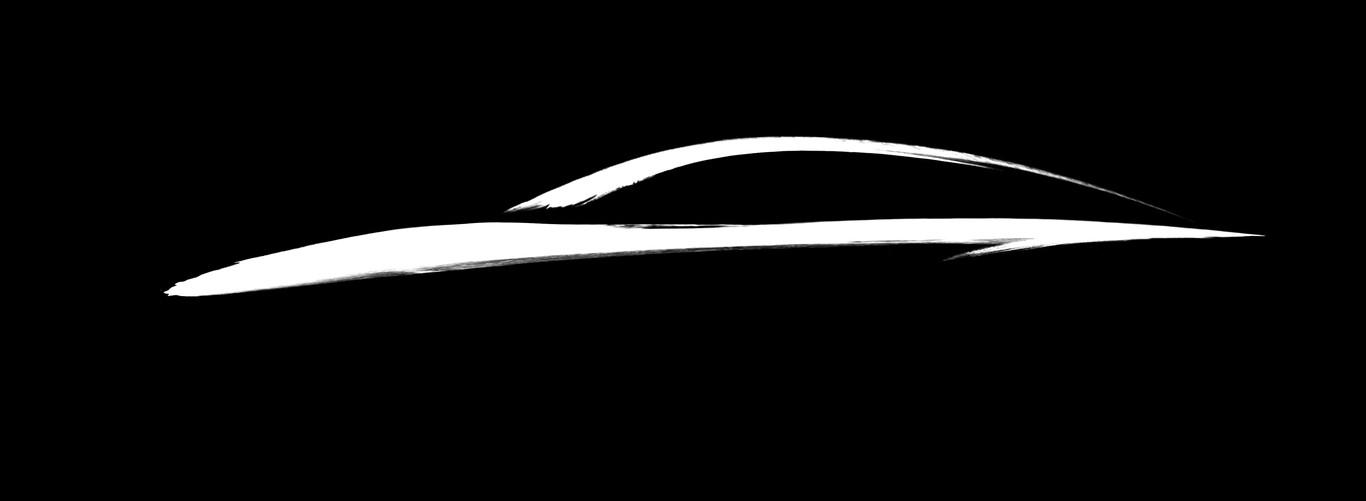 Infiniti QX55: El nuevo SUV coupé deportivo de la familia