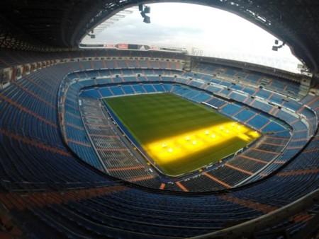 Tour Bernabéu: una visita privada a los rincones más íntimos del Real Madrid