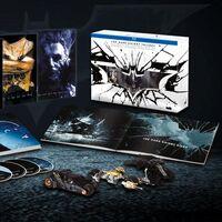 'Batman: el caballero de la noche': edición de colección limitada en Blu-ray por tan solo 600 pesos en Amazon México y envío gratis