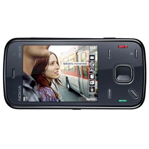 Foto de Nokia N86 (1/9)
