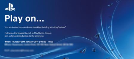 """Sony anuncia evento en Reino Unido para """"el mayor lanzamiento en la historia de Play Station"""""""