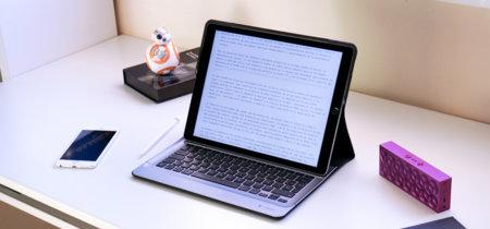 Análisis iPad Pro, la herramienta de la inspiración