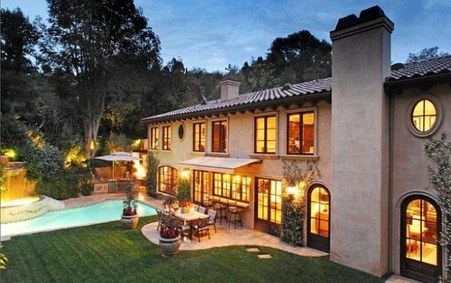 Foto de Casas de famosos: Kim Kardashian (4/5)