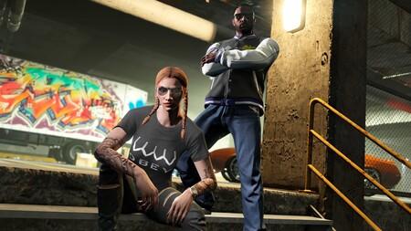 GTA Online: cómo conseguir gratis la camiseta Obey, la chaqueta LS Customs y 250.000 dólares