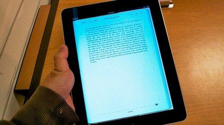 Software en iPad para la empresa: ofimática