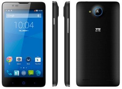ZTE Blade L3 Plus, otro salto en gama baja con cámara de 13 MP que llega a Amena