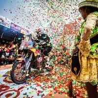 Estas son las 10 motos que correrán el Dakar 2018, pero sólo una se llevará la victoria