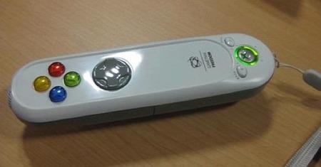 El clon del WiiMando para Xbox 360 llegará este Otoño