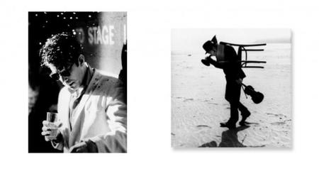 Libro Fotografía edición limitada Tom Waits-Corbijn 77-11