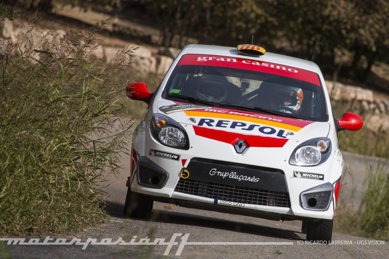 Foto de WRC - Rally de Catalunya 2014 (145/370)