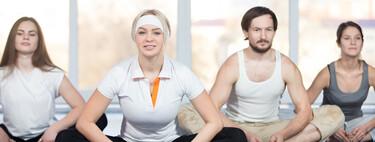 Si buscas instructor de Yoga, esto es en todo lo que necesitas fijarte