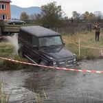 Video: Así es como se debe usar una Mercedes-Benz G63 AMG
