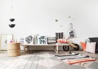 Complementos decorativos de OYOY, estilo escandinavo con un toque de diseño japonés