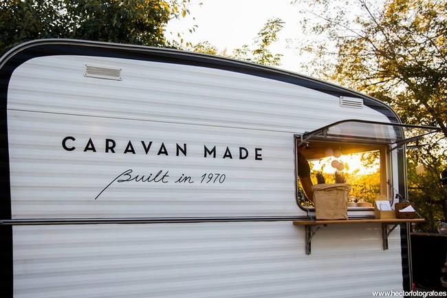 Caravan Made 70 Hector Hernandez