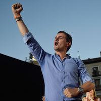 ¿Es Ciudadanos un partido nacionalista? Su discurso frente a las definiciones de los historiadores