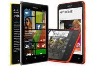 Los teléfonos Nokia Lumia con Windows Phone 8 empiezan hoy a recibir Cyan, actualización a 8.1