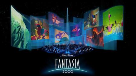Disney: 'Fantasía 2000', de Varios Directores