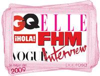 Lo mejor de Poprosa 2009: Los famosos en revistas