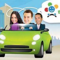 BlaBlaCar tendrá que defenderse ante el juez tras la denuncia de las patronales de autobuses