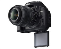 Nikon advierte de problemas de encendido en algunas D5000