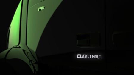Volvo Trucks Vnr Electric 2