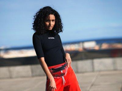 Bershka aprovecha el mes de enero para lanzar su colección de gymwear: ¡ponte en forma desprendiendo estilo!