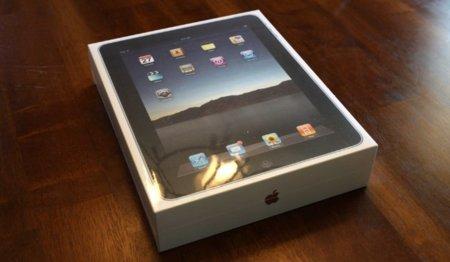 Apple corta todos los envíos del iPad a dos días del evento