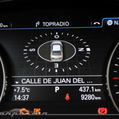 Foto 102 de 120 de la galería audi-a6-hybrid-prueba en Motorpasión