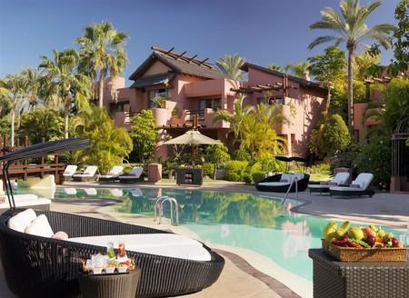 The Ritz Carlton Abama Tagor Villas