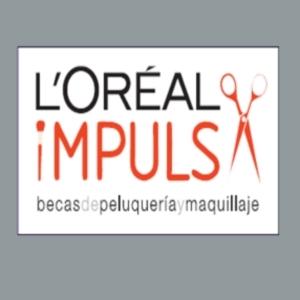 Becas F.P. L'Oréal Impulsa, estudiantes con familias en paro podrán optar a ellas