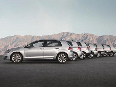Sigue con nosotros en directo la presentación del nuevo Volkswagen Golf