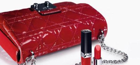 Rojo, ¿para qué te quiero? Aprende a sacarle todo el partido a tu labial