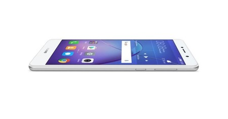 Huawei Mate 9 Lite 4