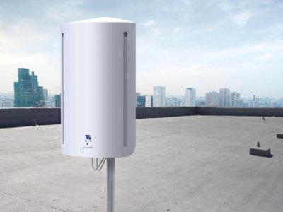 Estas antenas de Starry que prometen conexiones gigabit, ¿son una alternativa real a la fibra o a 4G?