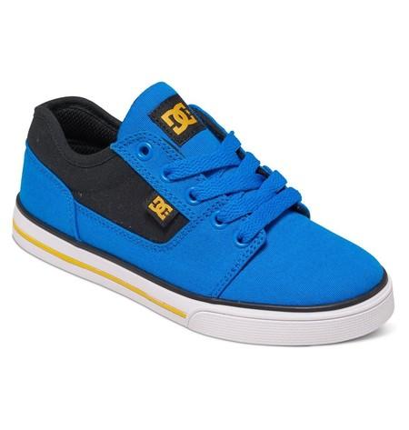 Superweek en eBay: zapatillas Tonix TX de DC Shoes rebajadas a 22,95 euros con envío gratis