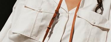 Zara y su oda a la camisa blanca: siete diseños rompedores que muestran el lado más original de este clásico