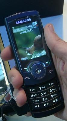Samsung Ultra 10.9