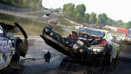 Project Cars 2015 Features