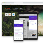 Brave 1.0 ya está disponible, el navegador centrado en la privacidad finalmente sale de beta
