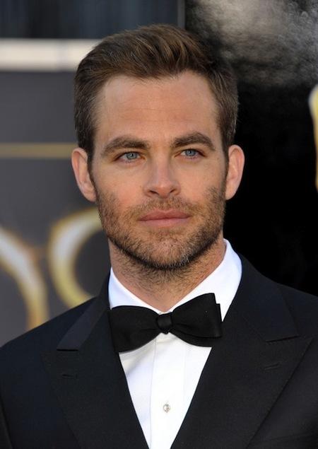 Los Oscar 2013: por supuesto, ellos también supieron estar a la altura de las circunstancias