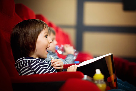 25 planes divertidos para hacer con niños en Madrid (Febrero 2020)