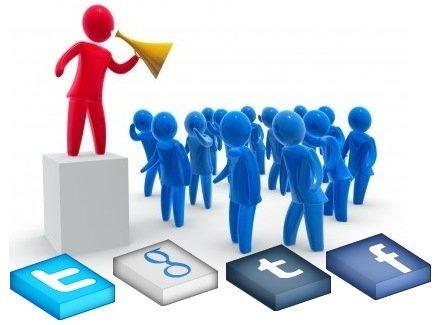 Aprovecha las redes sociales en la estrategia de marketing de tu empresa