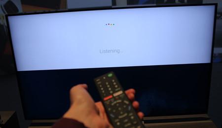 Sony ya tiene lista la actualización a Android TV 6.0.1 para sus Smart TV de 2015 y 2016