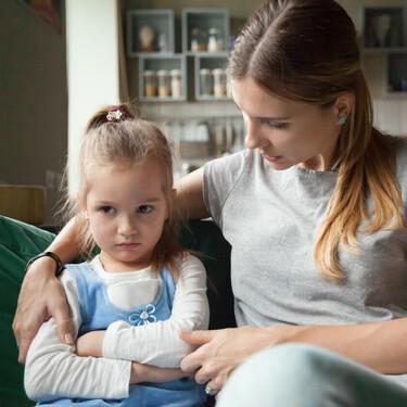Qué hacer (y que no) cuando tu hijo te dice que ya no te quiere