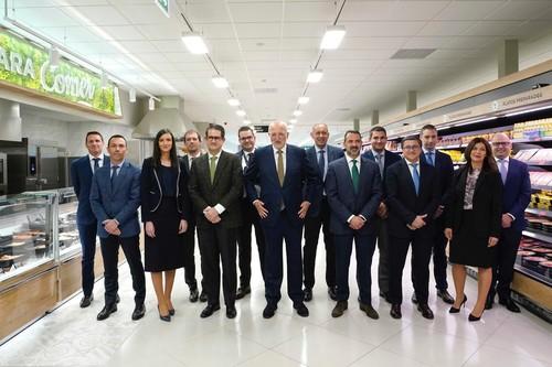 """Mercadona aumenta sus beneficios un 84 % y Juan Roig saca pecho: """"Nos ha salido espectacular"""""""