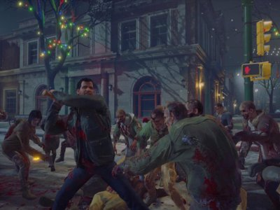 Capcom: Dead Rising 4 es solo una exclusiva temporal para Xbox One y Windows 10