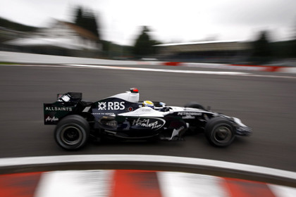 La Sexta ampliará la cobertura de la F1 en 2009